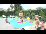 Hot Tub Shorts Are For Partying | Neff 2015