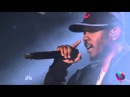 Kendrick Lamar - California Love m.A.A.d. city Live At iHeart Music Awards 2014