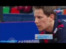 Dimitrij Ovtcharov vs Robert Gardos (ETTC 2015) Team Final