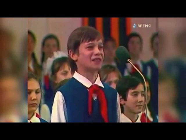 Серёжа Парамонов Весёлый Ветер HD 60 fps