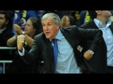 Fenerbahçe Ülker - Maccabi Electra (Full)