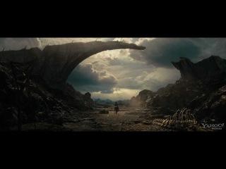 Трейлер фильма Конан-Варвар в 3D (2011)