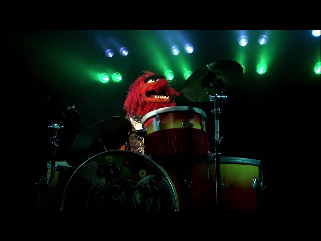 Bohemian Rhapsody | The Muppets