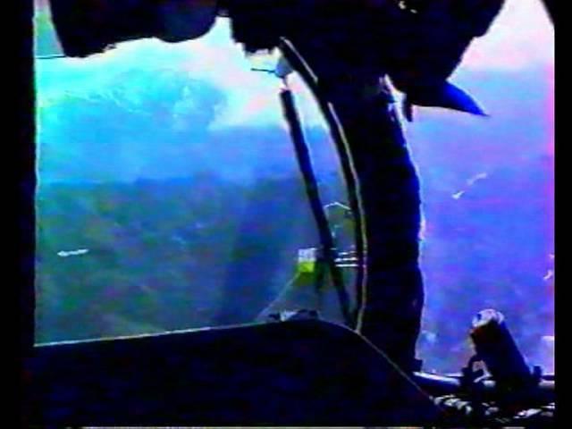 Вертолетчикам Ми-8 Ми-24 поёт Любаев В.П.
