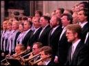 Mozart: Coronation Mass / Karajan · Vienna Philharmonic Orchestra · St. Peter's Basilica
