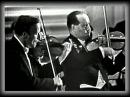 Concerto pour deux violons J.S Bach David Oistrakh Yehudi Menuhin