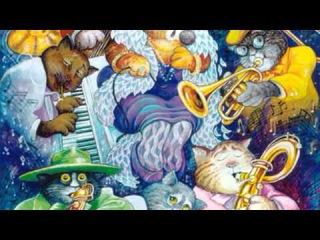 Bibbidibobbidiboo - Louis Armstrong...and Bill Bell's cats