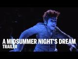 Сон в летнюю ночь  A Midsummer Night's Dream (2016)  Трейлер - KinoSTEKA.ru