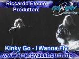 Kinky Go - I Wanna Fly