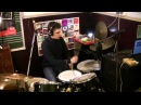 Kiss - Modern Day Delilah Drum Cover HD 1080p