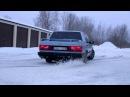 DRIFT KING - VOLVO 740
