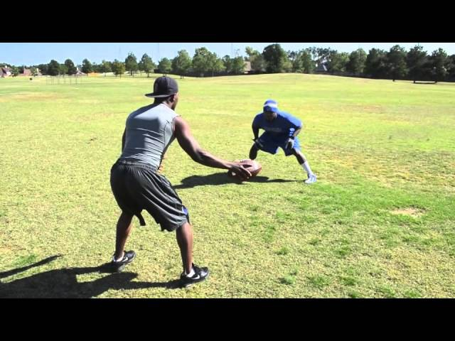 Play Like a Pro Linebacker Stance Start Drills Sports Takeoff