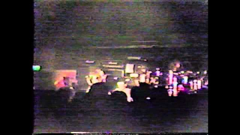 Possessed Live @ Ruthies Inn 12 28 1984