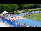 Kelly Anne Baptiste RUN 10.98 Tom Jones Memorial Classic
