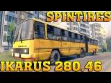Spin Tires Full Version - IKARUS 280.46