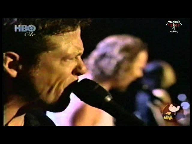 Metallica Die Die Die My Darling The Misfits cover