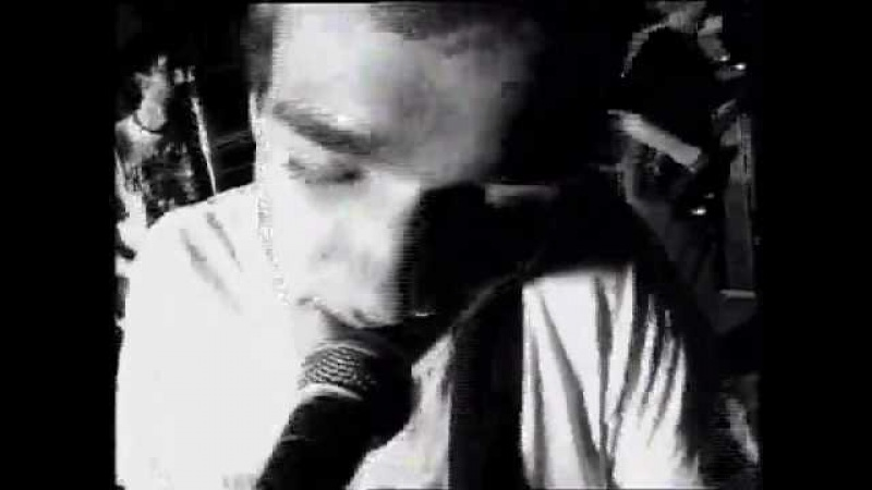 Sunny Day Real Estate - Seven [OFFICIAL VIDEO]