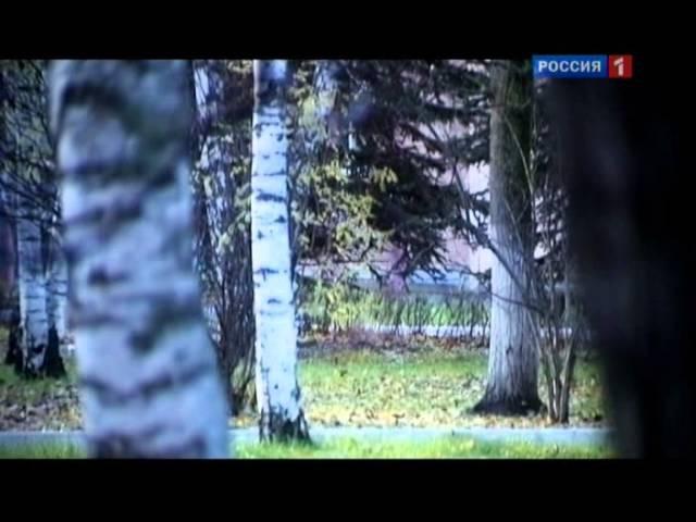ФИЛЬМ ТЕЛЕКАНАЛА РОССИЯ 1. СИЛЬНЕЕ СМЕРТИ. МОЛИТВА