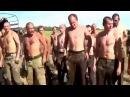 Батальон Донбасс скачет под Иловайском