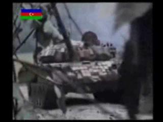 Тимур Муцураев - Ветер (Карабахская война 1991 - 1994)