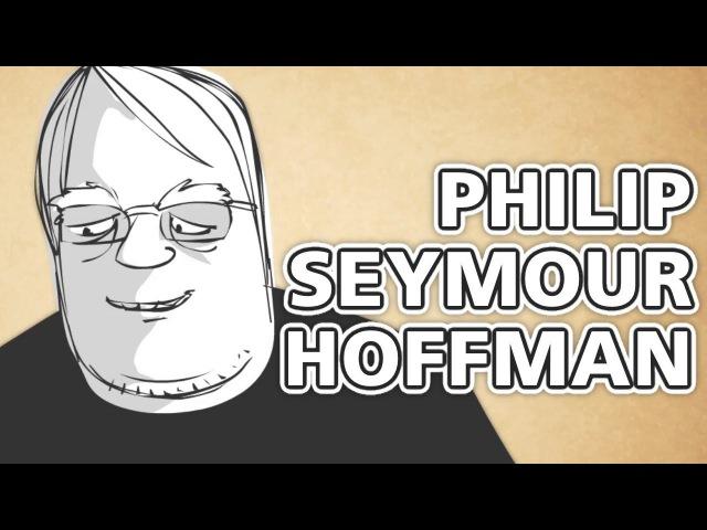 Philip Seymour Hoffman on Happiness