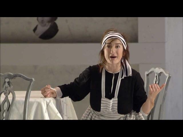 Il Barbiere di Siviglia Il vecchiotto cerca moglie by Susana Cordon (HD 720p)