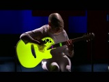 Kaki King A musical escape into a world of light and color
