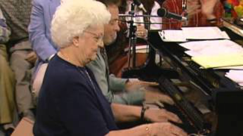 Bill Gloria Gaither - Heaven's Jubilee (Live)