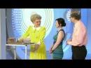 Детский секспросвет на первом канале. Жить здорово!: Три признака, что у вас мало секса 28.05.2014