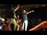 The Roots - The Seed &amp Men at Work Kool G Rap (Live)