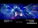 Lili Susie - Show Me Heaven / Melodifestivalen 2009 [16:9]