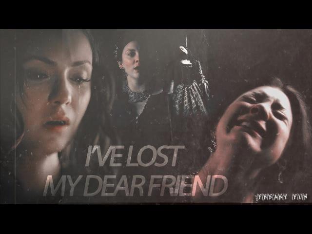 Katherine Pierce Anne Boleyn I·ᴠᴇ ʟᴏsᴛ ᴍʏ ᴅᴇᴀʀ ғʀɪᴇɴᴅ [read desc]