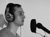 Открытый микрофон.   Александр  Ляпин