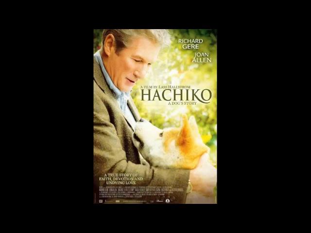 Hachi A Dogs Tale 2009 Complete Soundtrack (Tüm Müzikleri)