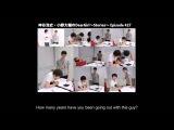 Kamiya Hiroshi and Ono Daisuke play with Siri (DGS 427)