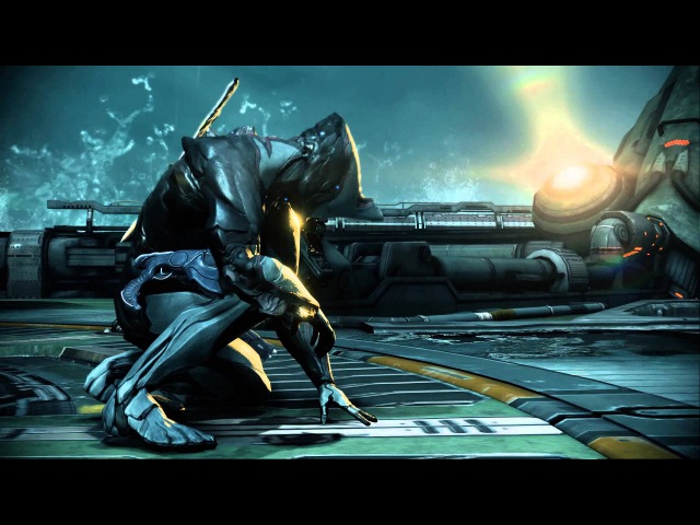 Warframe | TennoLive2015: PAX East Reveal -- Tombs of the Sentient