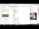 Вывод Прибыли №1   100 и 70 Долларов из Вебтрансфер Webtransfer Finance