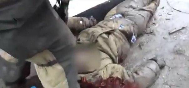 Украинские воины нанесли успешный ответный удар по террористам в Широкино. Боевики запросили прекращение огня, - Штаб обороны Мариуполя - Цензор.НЕТ 420