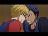 Kuroko no Basuke/Баскетбол Куроко 3 сезон 14 серия [Horie]