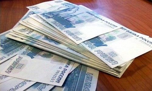 Житель Армянска выиграл 100 000 рублей