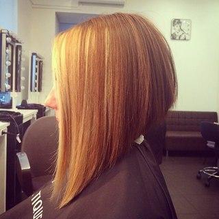 Покрасить бесплатно волосы в москве
