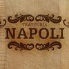 Траттория NAPOLI: доставка пиццы в Волжском