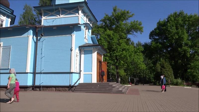 Церковь Св. Вмч. Димитрия Солунского.