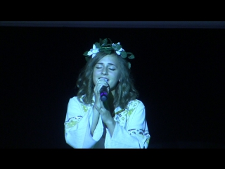 Виолетта Кулакова - Зачем сидишь до полуночи