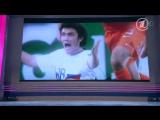 КВН Пророчество о сборной России по футболу
