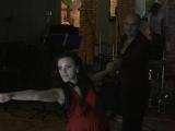 Танго.Свадебный танец.Карлос Гардель  por una cabeza