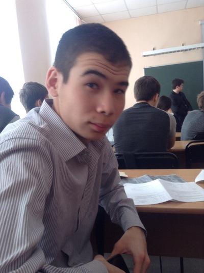 Алтай Кунакбаев
