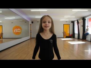 Наша маленькая прелесть, ученица детской школы моделей miss models Сашенька 5 лет!!!!
