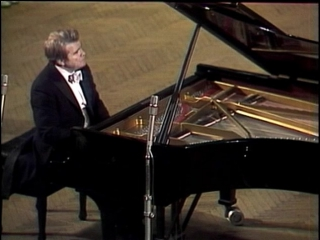 Emil Gilels: Prokofiev, Piano Sonata 3, op. 28, 'Visions Fugitives', op. 22 (Moscow, 1978)