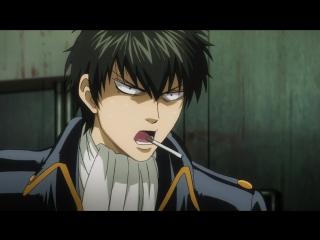 Гинтама ТВ-4 / Gintama - 4 сезон 15 серия (280 серия) (JAM)